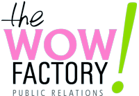The Wow Factory Logo